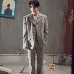 "SUHO(EXO)、初ソロアルバムのタイトル曲MVティザー映像を公開…""余韻を残すまなざし"""