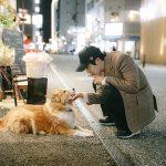 【トピック】キム・ヒョンジュン(リダ)、映画のワンシーンのような日常写真が話題
