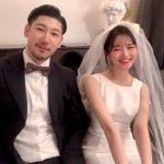 歌手40&CARLA、去る28日に結婚…歌手夫婦の誕生