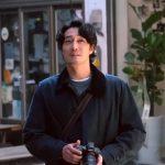 俳優ソ・ジソブ、SONY広告メイキングフイルムが映画のようだと話題