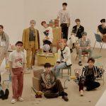 "SEVENTEENの日本シングルの収録曲、ドラマ挿入歌で初公開""関心集中"""