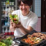 """【情報】「サムギョプサルは俺が焼く!」素材・焼き方・火加減など全てにこだわる""""生サムギョプサル""""を提供する韓国料理店「韓国食堂ケグリ」、2020年3月6日(金)GRAND OPEN!"""