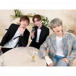 キム・ジェジュン×城田優×Matt、明日(8日)「ボクらの時代」出演に期待!