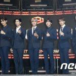 "SF9&AB6IX、「キングダム」出演説否定…Mnet、""ラインナップ確認困難"""