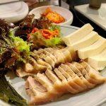 <トレンドブログ>【韓国グルメ】3年連続ミシュランビブグルマン掲載手作り豆腐屋さん!
