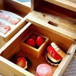 <トレンドブログ>【韓国カフェ】木箱のスイーツBOX!聖水・ソウルの森のカフェ eertへ