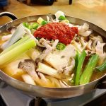 <トレンドブログ>【韓国グルメ】韓国人に大人気の手作り豆腐料理屋さん「ファングムコンパッ」