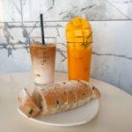 <トレンドブログ>【韓国カフェ】ヤンピョン(楊平)川沿いにあるカフェ「カンイダ(강이다)」