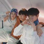 <トレンドブログ>イ・ジニョク&イ・セジン&キム・ミンギュ、イケメンな子の隣にまたイケメンな子