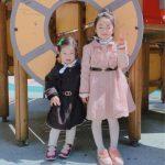 <トレンドブログ>イン・ギョジン♥ソ・イヒョンの2人の娘、かわいいウサギちゃんたち..歴代級ラブリーな近況