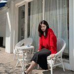 <トレンドブログ>「少女時代」スヨン、座っているだけでも雰囲気美女