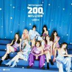 """<トレンドブログ>「TWICE」の""""Feel Special""""MVが再生回数2億ビューを突破!12作連続の大記録は韓国ガールズグループ史上初!"""