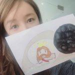 <トレンドブログ>ユン・ウネ、目だけでも美しさ爆発..復活節迎えた美貌