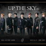 """<トレンドブログ>「NOIR」、4集ミニアルバム""""UUP THE SKY:飛""""でカムバック!トラックリストを公開。"""