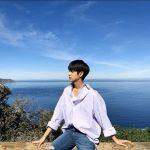 <トレンドブログ>「PRODUCE X 101」出身キム・ミンギュ、近況公開…相変らずなイケメンビジュアルに胸キュン