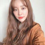 """<トレンドブログ>女優ユン・ウネ、今日もラブリーな美貌…""""再びおうち時間"""""""