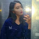 <トレンドブログ>歌手ソンミ、傷だらけの鏡もフィルターに見える魔法