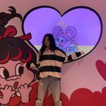 <トレンドブログ>「Red Velvet」スルギ、かわいさが2倍…ナチュラル&清純美