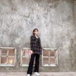 """<トレンドブログ>「IZ*ONE」宮脇咲良、今日も輝く美貌""""早く会いたいよ"""""""