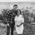 """<トレンドブログ>ダニエル・ヘニー""""母、45年間勤めた看護師を引退..本当に誇らしくて愛してます"""""""