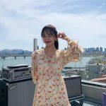 <トレンドブログ>「gugudan」セジョン、中国版「PRODUCE101」に挑戦するセリーを応援!