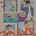 """<トレンドブログ>「NCT DREAM」、新譜「Reload」の収録曲""""7Days""""のトラックビデオを公開!"""
