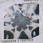 """<トレンドブログ>「TOMORROW X TOGETHER」、アリアナ・グランデの""""thank u、next""""をカバー…""""感性ハーモニー""""をファンにプレゼント"""