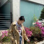 <トレンドブログ>「AOA」ソリョン、春を呼ぶ美貌…今日はシックな雰囲気女神