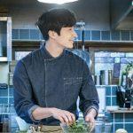 <トレンドブログ>ドラマ「夜食男女」チョン・イルのスチールカット公開、心まで料理するヒーリングシェフ