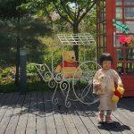 <トレンドブログ>ソ・ユジン&ペク・ジョンウォン夫婦の末娘・セウンちゃんのキュートな近況写真が公開!