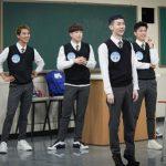 """チョ・グォン(2AM)&ウヨン(2PM)、除隊後初のバラエティ「知ってるお兄さん」に出演""""新旧バラドル対決"""""""