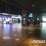 週末の映画観客数8万人 過去最低に…韓国
