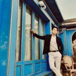 """<トレンドブログ>ソン・スンホン、韓国代表イケメンのクラスの違うカッコよさ""""一緒に夕飯食べませんか?"""""""