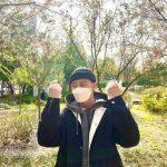 """パク・ソジュン、ビニール手袋とマスクで証拠写真…""""パク・セロイも投票完了"""""""