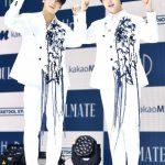 「PHOTO@ソウル」イ・ハンギョル&ナム・ドヒョン(H&D)、1stミニアルバム「SOULMATE」発売ショーケー開催…さらに素敵になって帰って来た