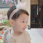 FTISLANDチェ・ミンファン&ユルヒ息子ジェユル、可愛いい微笑みに胸キュン