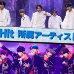 【Mnet 】6 月の特集は Big Hit 所属アーティスト特集  BTS、TOMORROW X TOGETHER の出演番組を大放出!