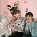 【トピック】「2PM」ニックン&Jun.K&ウヨン、仲良し近況写真を公開