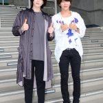 ユナク所属のユニット「Double Ace」、今月末予定アルバムの発売延期…新型肺炎陽性でSNSでも激励続く