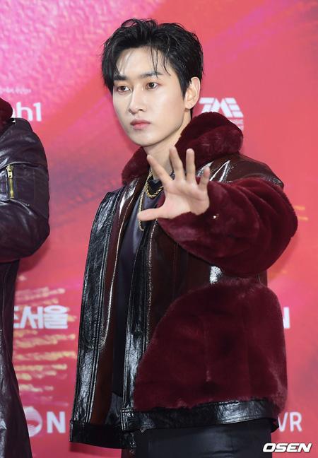 ウニョク(SUPER JUNIOR)、MBC every1「週刊アイドル」MCに決定
