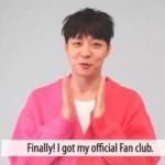パク・ユチョン(元JYJ)引退撤回 ファンサイト年会費6万6000ウォン(約5800円)