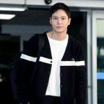 チュウォン、クァク・キョンテク監督新作「消防官」でスクリーンカムバックか?…出演検討中
