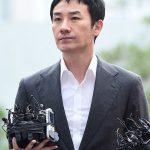 """ユン・ヘジン、夫の俳優オム・テウンの話で涙の中""""許した""""心境告白"""