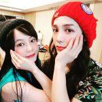 女優コ・ウナ、弟ミル(MBLAQ)の女装姿を公開…「私よりキレイで反則」とかわいい嫉妬
