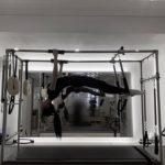 「IZ*ONE」チャン・ウォニョン、ピラティスで作り上げた15歳の完璧なスタイル