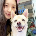 女優スヒョン、妊娠発表後初の近況公開…夫と週末デート楽しむ