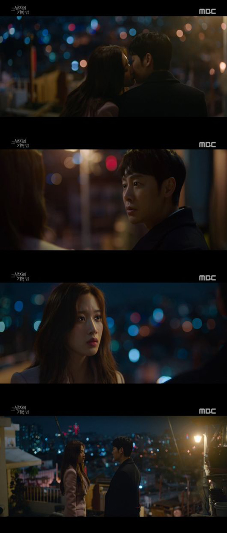 ≪韓国ドラマNOW≫「その男の記憶法」11、12話