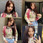 """「Red Velvet」ジョイ、驚くべきファッション消化力…""""私のスタイル"""""""
