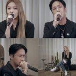 AileeとRAVIのコラボシングル「聞かないで」、きょう(28日)発売