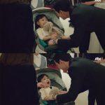 ドラマ「夫婦の世界」パク・ヘジュン&ハン・ソヒの娘役の母親「ひどい言葉はやめて」
